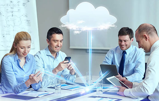 Embrace Cloud Computing and Virtualisation