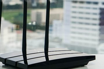 Four easy ways to improve your Wi-Fi