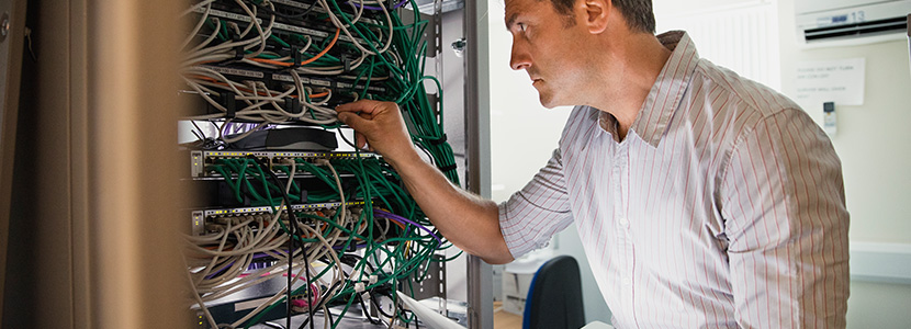 Five Important tips on network cabling